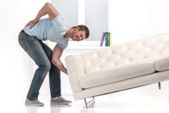 oude bank sofa ophalen afvoeren weg halen